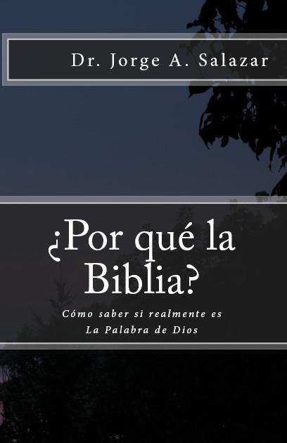 Libro: ¿Por qué la Biblia?